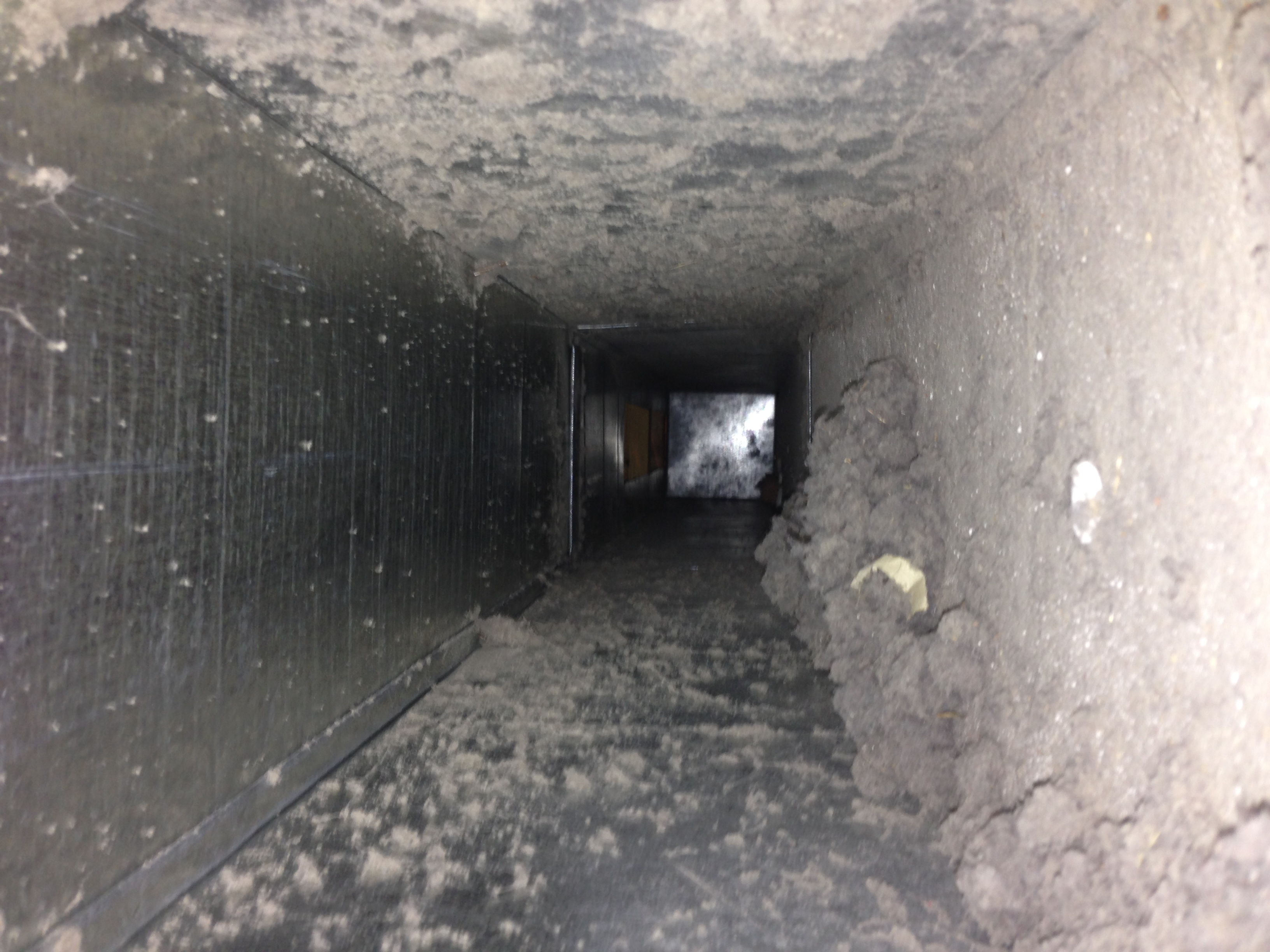 Topline Air Duct Cleaning Inc